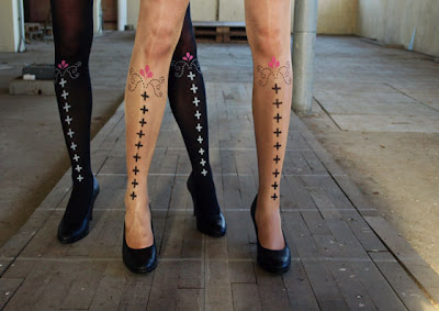 9 Cool and Creative Stockings (9) 5