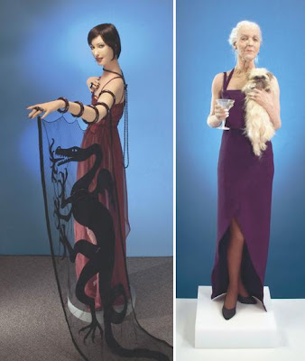 Realistic Fabric Sculptures by Lisa Lichtenfels (10) 10