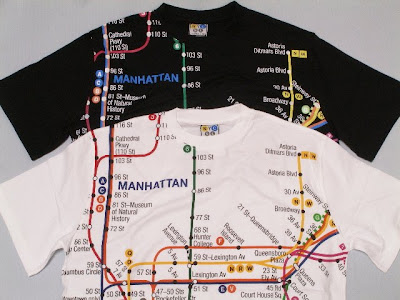 21 Creative and Cool Subway Map Inspired Designs (21) 6