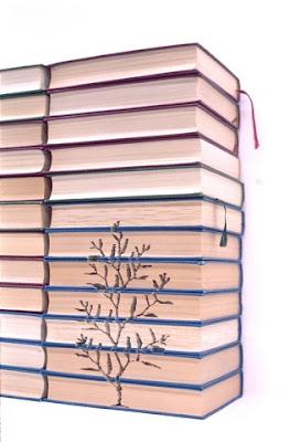 Book Art (9) 7