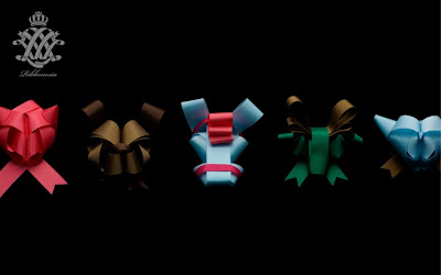 Creative and Cool Ribbon Art (15) 11