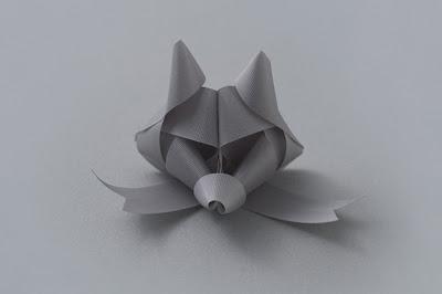 Creative and Cool Ribbon Art (15) 6