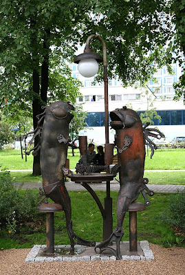 Cool and Creative Street Lamps (12) 6