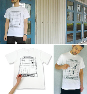 25 Creative and Cool T-Shirt Designs (25) 3