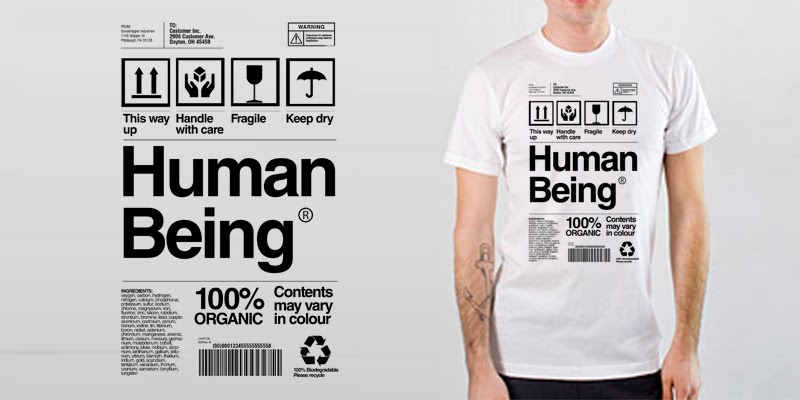 25 Creative and Cool T-Shirt Designs – Part 2.