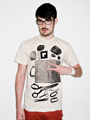 25 Creative and Cool T-Shirt Designs (25) 24