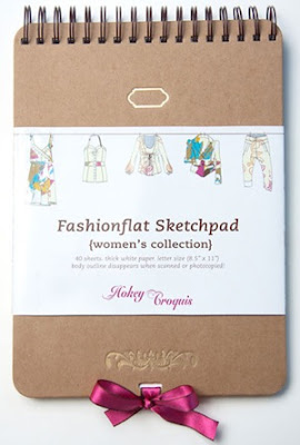 20 Creative and Cool Notepad and Sketch Pad Designs (39) 29