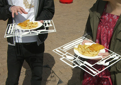 25 Creative and Cool Plate Designs (39) 6