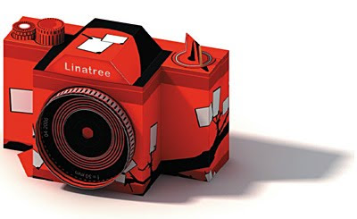 12 Creative and Cool Paper Camera Designs (18) 16