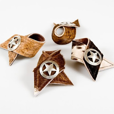 12 Creative and Cool Napkin Ring Designs (12) 5
