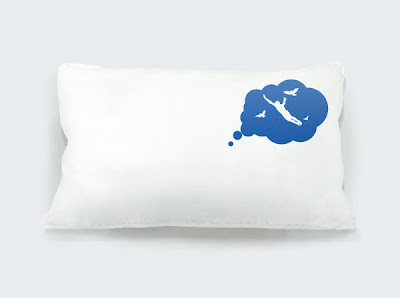 15 Creative and Cool Pillow Designs - Part 5 (15) 5