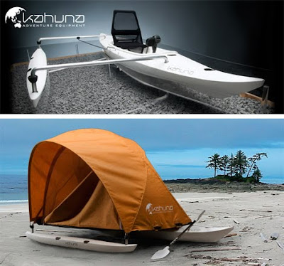 18 Creative and Cool Tent Designs (21) 11