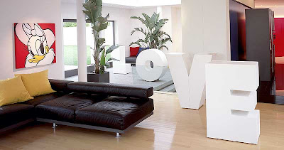 Alphabet Furniture - Set 26 (12) 8