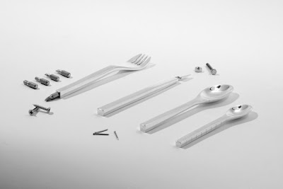 18 Creative and Cool Cutlery Designs (18) 2