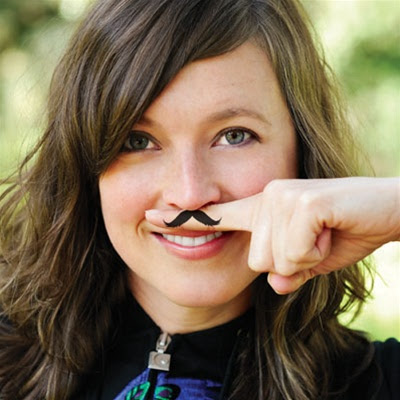 20 creative and cool mustache inspired products for Mustache temporary tattoos