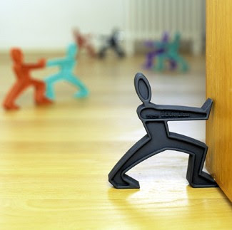 16 Creative and Cool Doorstops (16) 9