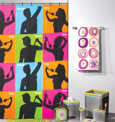 15 Creative and Cool Curtains (15) 14