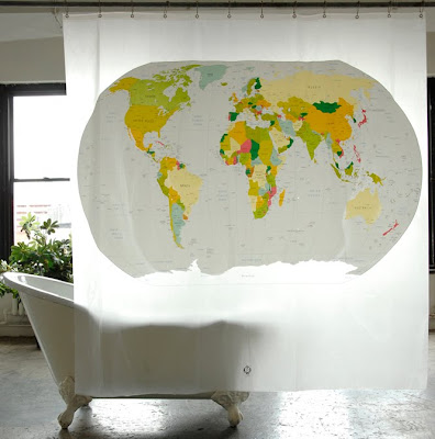 15 Creative and Cool Curtains (15) 11
