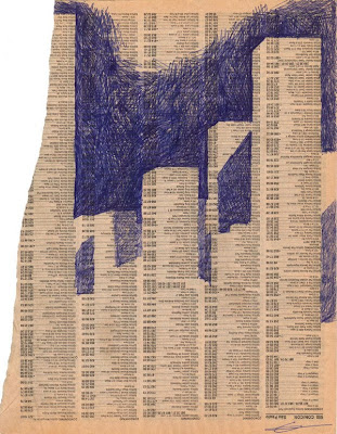 Creative and Cool Reuse of Phone Books (11) 10