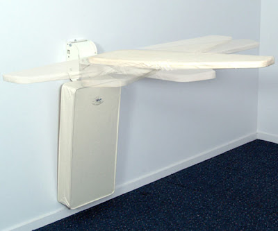 12 Creative and Cool Ironing Board Designs (21) 12