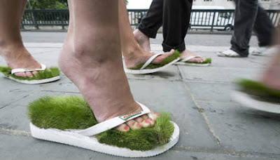 16 Creative and Cool Slipper and Sandal Designs (16) 6