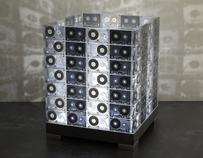 Creative Reuses of Cassette Tapes and Cassette Tape Cases (15) 3