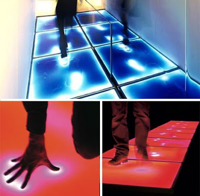 9 More Creative and Cool Flooring Designs (9) 8