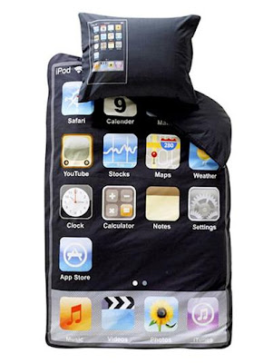 14 Cool and Creative Bed Sheets (14) 7