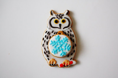 Creative and Cool Cookies from Cookie Boy (20) 18