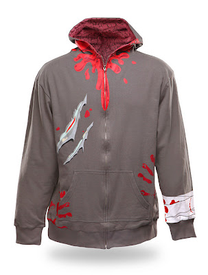 20 Creative and Cool Hoodies (20) 8