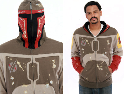20 Creative and Cool Hoodies (20) 7