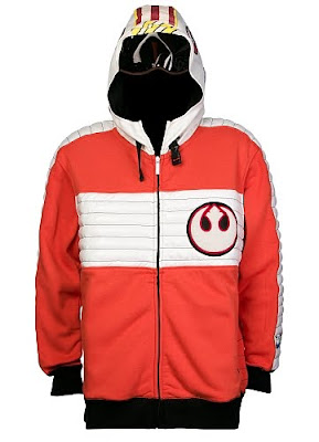 Creative and Unusual Starwars Inspired Clothing (25) 20