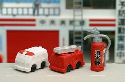 Creative and Cool Erasers (20) 6
