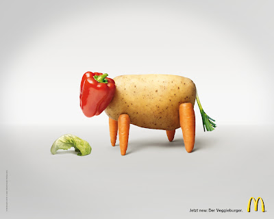 18 Creative and Cool Mcdonalds Advertisements (18) 8