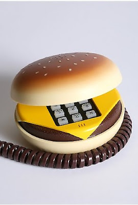 18 Creative and Cool Burger Inspired Gadgets and Designs (20) 14