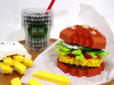 18 Creative and Cool Burger Inspired Gadgets and Designs (20) 11