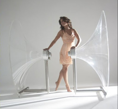 Creative and Cool Transparent Gadgets, Designs and Concepts (60) 38