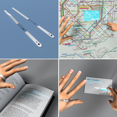 Creative and Cool Transparent Gadgets, Designs and Concepts (60) 35
