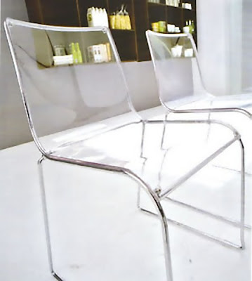 Creative Chairs and Modern Chair Designs (15) 15