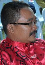 Pengerusi Tetap Pergerakan Pemuda UMNO Penjom, Lipis