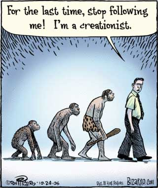 Why Creationism Should Not Be
