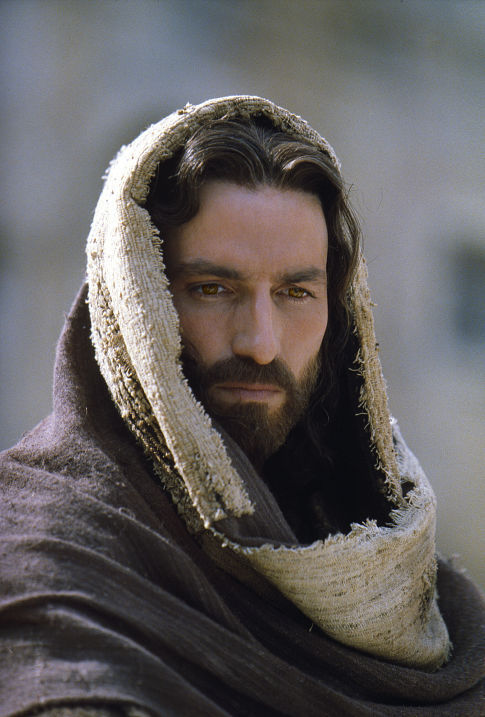 Jesus from the passion of the christ