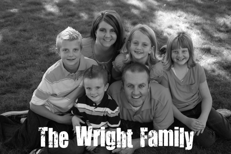 The Wright Family