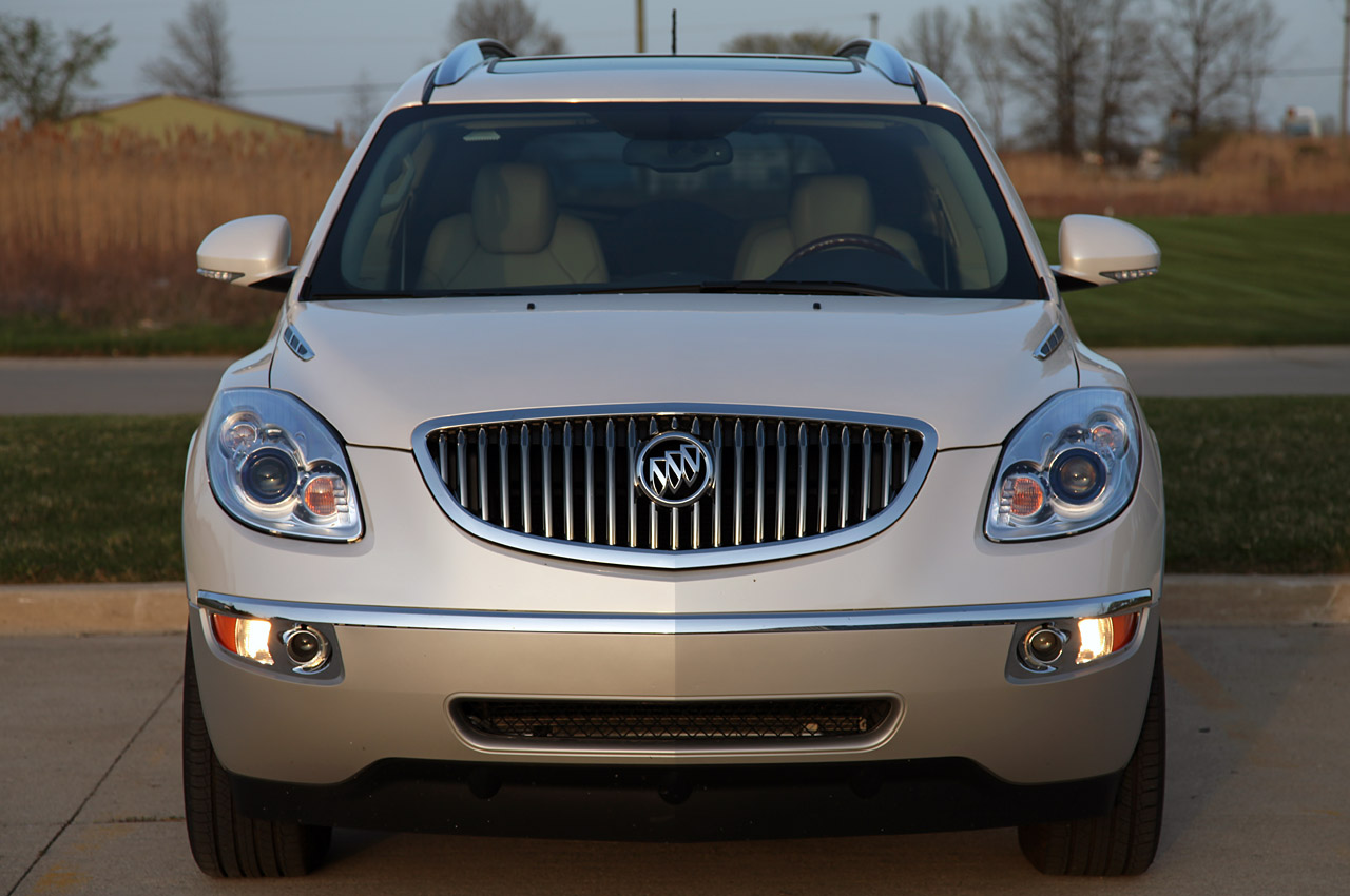 2011 buick enclave cxl awd car wallpapers car audio system and modifications. Black Bedroom Furniture Sets. Home Design Ideas