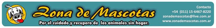 Zona de Mascota - Adopcion de Perros