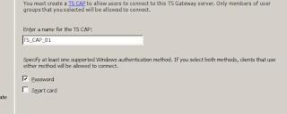 ¿Como configurar el rol Terminal Server en Windows Server 2008? 10