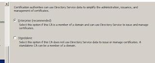 ¿Como configurar el rol Terminal Server en Windows Server 2008? 17