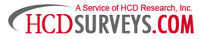 Hcdsurveys logo