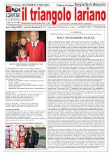 il TRIANGOLO LARIANO aprile e maggio 2009..