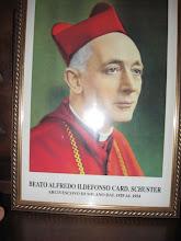 Il Cardinale Milanese..  protettore del Pret de Ratanà.. e .. Santo .. Civennese!